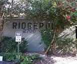 Ridgepoint Apartments, Longfellow Elementary School, Houston, TX