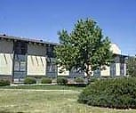 Exterior, Avalon Park Apartments