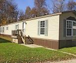 College Park Estates, Southe Pointe Charter School Academy, Ypsilanti, MI