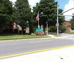 College Park Apts, James M Bennett High School, Salisbury, MD