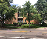 Glenlake Apartments, Boulder, CO