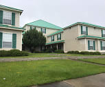 Cadet Point Senior Village, Latimer, MS