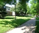 Oaks California Drive Apartments, Como Park, Saint Paul, MN