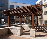 The Lofts at Palisades, Galatyn Park Station - DART, Richardson, TX