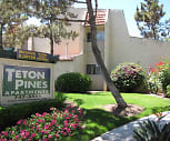 Teton Pines, Valley View, Escondido, CA
