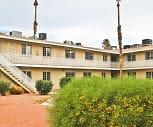 Wengert Euclid Apartments, Crestwood Elementary School, Las Vegas, NV