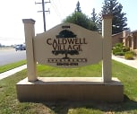 Caldwell Village, Tulare, CA