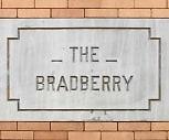 Community Signage, Bradberry