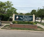 New England Townhouses Co-Operative, Southeast Warren, Warren, MI