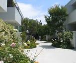 Exterior, Torrance Venture Apartments