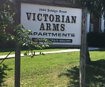Victorian Arms Apartments, 25314, WV