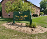 Southgate Apartments, Fairfield Middle School, Fairfield, OH