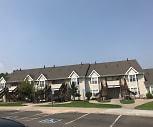 Renaissance at Concord Plaza, New America School, Lakewood, CO