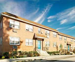 Rosedale Apartments, Norwood - SEPTA, Norwood, PA