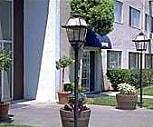 Garden Plaza, Cottage Elementary School, Sacramento, CA