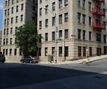 Bruce & S Broadway, East Bronx, New York, NY