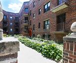 Portland Villas, Merriam Park West, Saint Paul, MN
