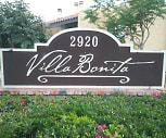 Villa Bonita, Zamorano Elementary School, San Diego, CA