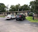 Cedarwood Apartments, Lexington, KY
