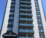 Imperial Towers, 25304, WV