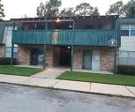 Keystone Apartments, 36575, AL