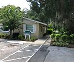 Garden Court, Independence Academy Elementary School, Plant City, FL