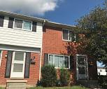 Sycamore Meadows Apartments, Southe Pointe Charter School Academy, Ypsilanti, MI