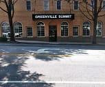 Greenville Summit, Gantt, SC