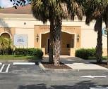 St Vincent De Paul Gardens, Miami Central Senior High School, Miami, FL