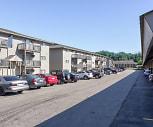 Ramblewood Apartments, Great Lakes Christian College, MI