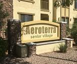 Aeroterra, Mesa, AZ