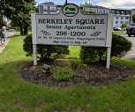 Berkeley Square Apartments, 12533, NY