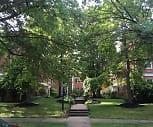 Courtyard Apartments, Beachwood, OH