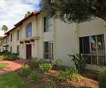Casas Nuevas Apartments, Naranca Elementary School, El Cajon, CA