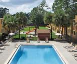 Eagle Rock II, Southside Middle School, Jacksonville, FL