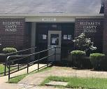 Elizabeth Canty Homes, Columbus, GA