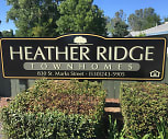 Heather Ridge Apartments, Redding, CA