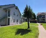 King's Garden, Salish Ponds Elementary School, Fairview, OR
