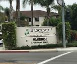 Brookdale Irvine (Senior Living Solutions), 92617, CA