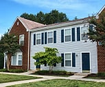 Rohoic Wood Apartments and Townhomes, Petersburg, VA