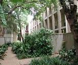 Towne Plaza, Afton Oaks, Houston, TX