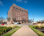 The Greenhouse Apartments, The West End, Council Bluffs, IA