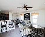 Living Room, Sunset Mobile Homes