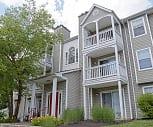Vineyard Apartments, Cincinnati, OH