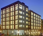 H2O Apartments, North Seattle, Seattle, WA