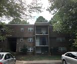 Kensington Apartments, Crossroads, Cary, NC