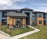 Casa Verde Apartments, Texas A&M International University, TX