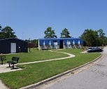 Mt Zion Apartments, Glenn Hills Middle School, Augusta, GA