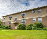 Harbor Village Apartments, New Bedford, MA