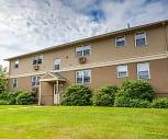 Harbor Village Apartments, Middletown, RI